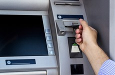 Computer fault let man take out €13,600 from an ATM