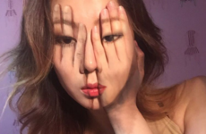 This woman's insane makeup optical illusions will melt your brain