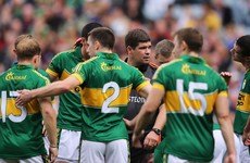 Fitzmaurice doesn't think prominent Kerry media columnists are a help to his squad