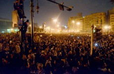 Egypt: Protests enter third day, at least 13 dead