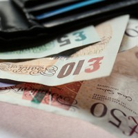 Billions wiped from British economy as pound takes a beating