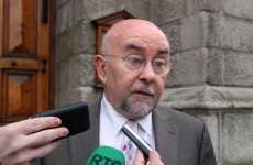 Quinn refuses to rule out blanket cull of postgraduate grants