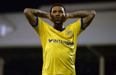 Former Arsenal and Liverpool player Jermaine Pennant really doesn't understand Brexit