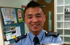 'I could talk for Ireland': Polish and Chinese blazing a trail for non-Irish gardaí
