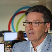 Life on the road, retirement and marriage equality: A chat with Daniel O'Donnell