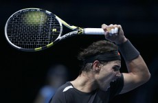 We're no dopes: Nadal hits back at claims of Spanish cheating