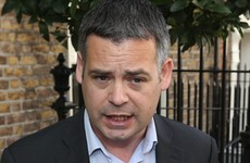 "RTÉ, the Indo and the Times were ""very, very hostile"" towards Sinn Féin: Pearse Doherty"