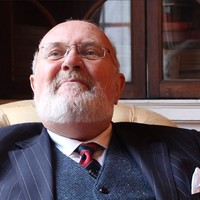 """The battle globally is only just beginning"" - David Norris on what Pride means to him"