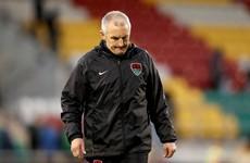 Rovers end Cork's winning streak in a drab draw in Tallaght