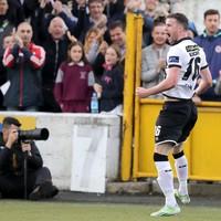 Assured Dundalk back to winning ways after 'bump' in Cork