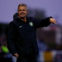 Bray rue missed chances in goalless draw away to Sligo