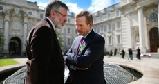 FactCheck: Is Enda Kenny really obliged to work towards a United Ireland?