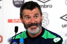 We'll Leave It There So: Walters may make France, Carolan keeps the faith and all today's sport