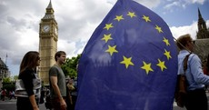 'Take a bow, Britain': European leaders hold crisis talks after Brexit shock