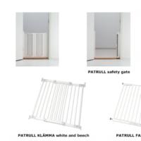 Ikea recalls stair gate after a number of children suffer falls