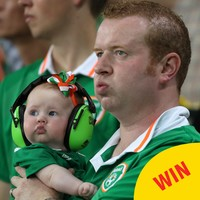 10 of the most adorable Irish fans of the Euros