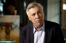 'I would not write the Irish off just yet' - Carlo Ancelotti has a fancy for an upset against France