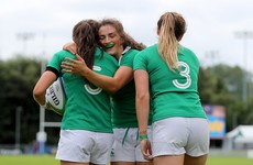 Ireland book Olympic 7s qualifier quarter-final spot with win over Portugal