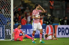 As it happened: Croatia v Portugal, Euro 2016