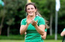 Ireland women's sevens side set up showdown with Tunisia