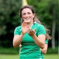 Ireland women's sevens side set up showdown with Tunisia