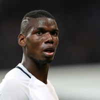 Pogba needs to 'concentrate' for France ahead of vital Ireland game