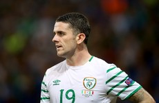 From United reject to Irish hero: The fall and rise of Robbie Brady