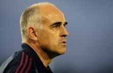 Old faces out, fresh blood in as new Galway boss enforces change