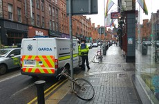 Appeal for witnesses after unconscious man found near Dublin pub
