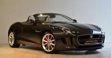 Dream car of the week: Jaguar F-Type V6 Convertible