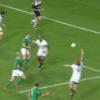 Analysis: Ireland leave their best try-scoring chance untaken in Port Elizabeth