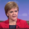 Scotland could block the UK's exit from the EU, says Nicola Sturgeon