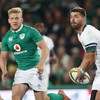 Willie le Roux given one-week ban for aerial hit on Tiernan O'Halloran