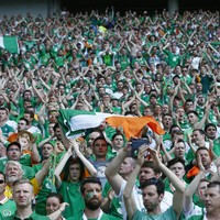 TD calls for returning Irish team to be given a civic reception