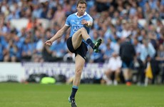 10-point win for Dublin as they seek sixth successive Leinster football title