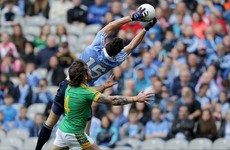 Dean Rock almost outscores Meath, Westmeath display self belief — football talking points