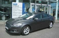 DoneDeal of the week: Two cars that offer great style, great space and great spec
