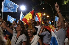 Spain's conservatives have scored a big election victory in the wake of Brexit