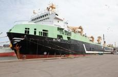 "MEP calls for ""effective"" ban on super trawlers in Irish waters"
