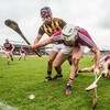 Here are the 24 key GAA fixtures to keep an eye on this week