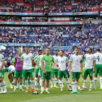 Should Martin O'Neill's Ireland squad be given an official homecoming in Dublin?