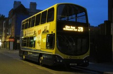 People aren't happy about a proposed change to this Dublin Bus route