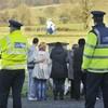 Woman arrested over Dublin murder