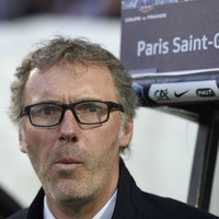 Laurent Blanc departs PSG with Unai Emery waiting in the wings