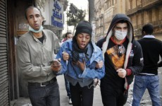 More deaths in Tahrir Square clashes