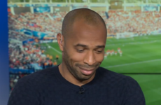 You have to hand it to Henry... probably your ultimate Euro 2016 pundit power rankings