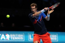 Injured Murray stunned by Ferrer
