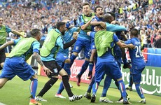 We will have new European champions as Italy dump Spain out of the Euros