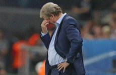 Roy Hodgson resigns as England manager following shock defeat to Iceland