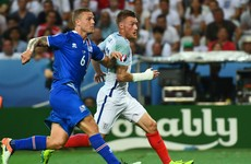 Iceland hero Sigurdsson: 'England thought it would be a walk in the park'